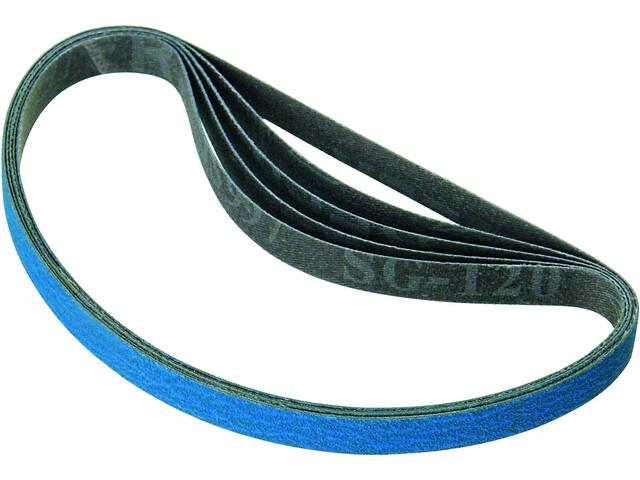 Toko Evo Coarse Spare Grinding Belt 10 Pcs